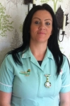 Kelly Plant - Care Worker, South Staffs Branch