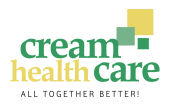 Cream Health Care