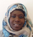 Fatou Barrow – Care Worker – South Staffs Branch